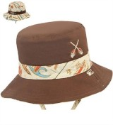 Baby Boys Outrigger Bucket Hat
