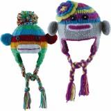 Peruvian, Knit