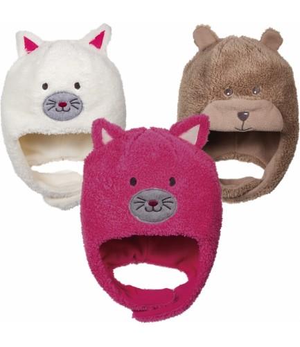 Peruvian, Childs Animal Hat