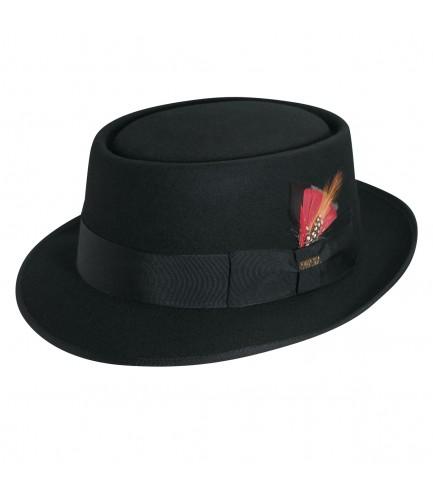 Porkpie Hat