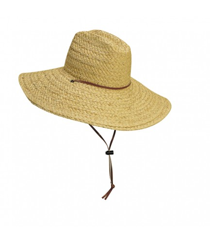 Large Crushable Lifeguard Hat