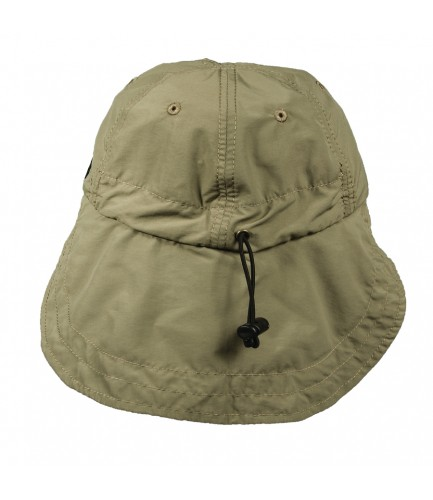 Supplex Nylon Fishing Cap