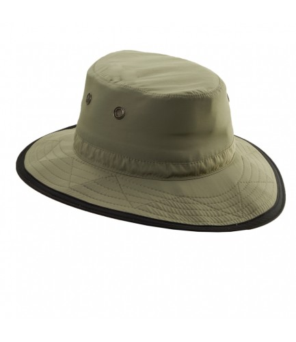 Supplex Nylon Boonie Hat