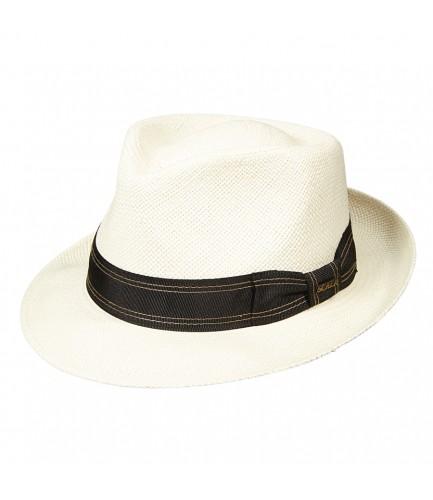 Fedora Shaped Panama Hat