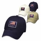 USA American Flag Ballcap