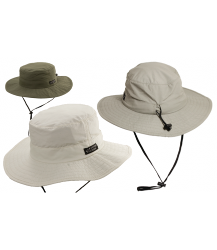 Supplex Nylon Boonie Cap