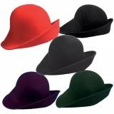 6 Ways To Wear A Wool Hat