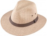 Burlap Outback Hat