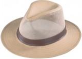 Aussie Breezer Hat With Leather