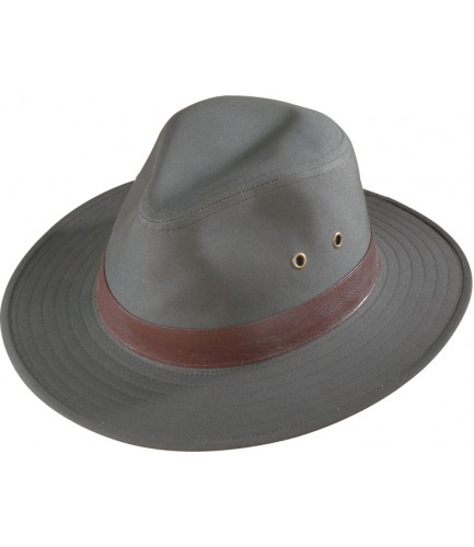 Crushable Outback Hat
