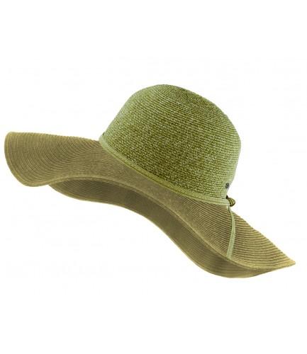 Santa Cruz Wide Brim Hat