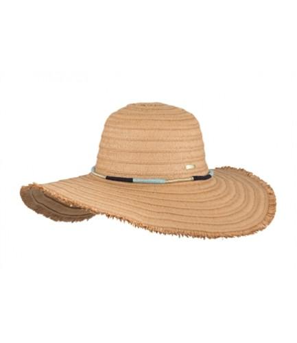 Kata Wide Brim Hat