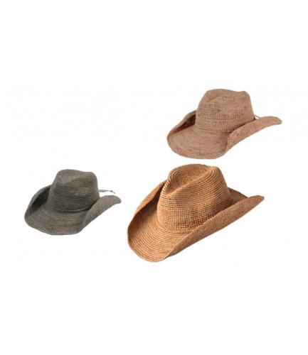 Greta Cowboy Hat
