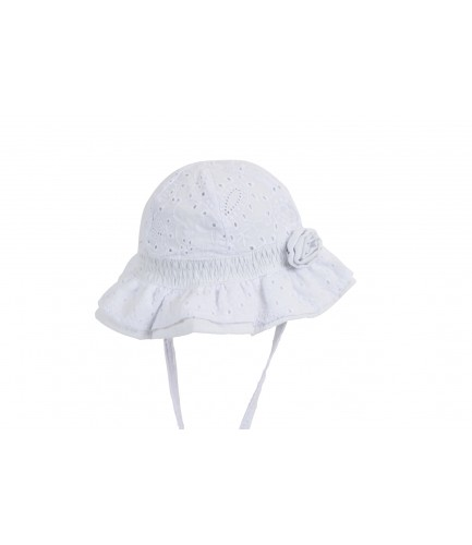 Baby Girl Agapantha Hat