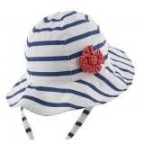 Skipper, Baby Girl Hat