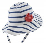 Skipper, Baby Girl Hat