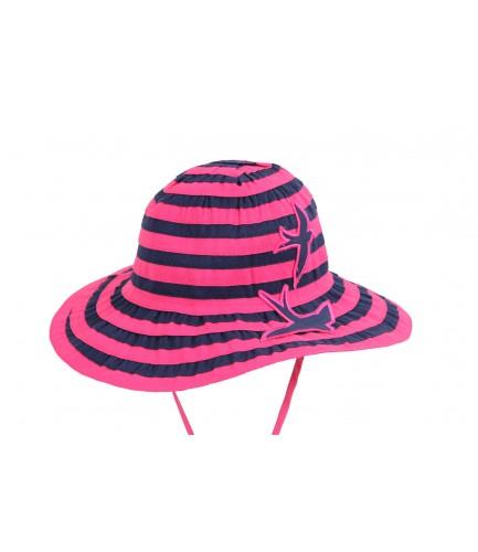 Sundae Wide Brim Hat